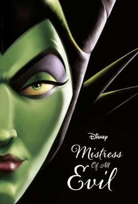 Disney Villains Mistress of All Evil