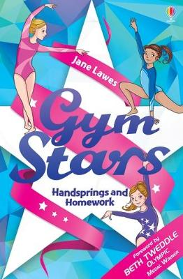 Gym Stars (3): Handsprings and Homework