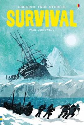 True Stories of Survival