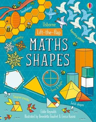 See Inside Maths Shapes