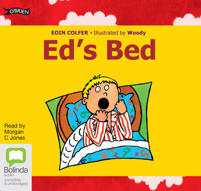 Ed's Bed