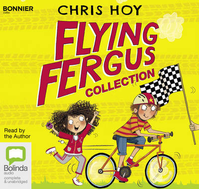 Flying Fergus Collection