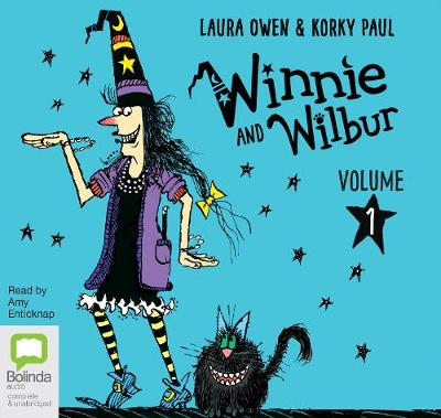 Winnie and Wilbur Volume 1