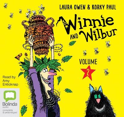 Winnie and Wilbur Volume 2