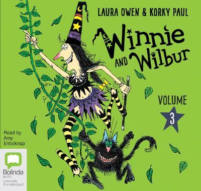 Winnie and Wilbur Volume 3
