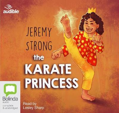 The Karate Princess