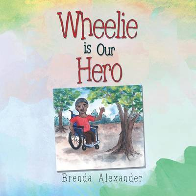 Wheelie is Our Hero