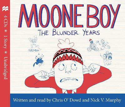 Moone Boy: The Blunder Years