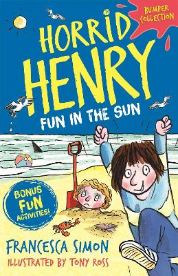 Horrid Henry: Fun in the Sun