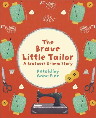 Reading Planet KS2 - The Brave Little Tailor - Level 2: Mercury/Brown band