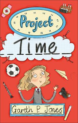 Reading Planet - Project Time Travel Book 3 - Level 7: Fiction (Saturn)