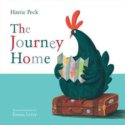 Hattie Peck: The Journey Home