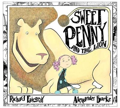 Sweet Penny and the Lion