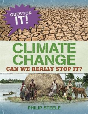 Question It!: Climate Change