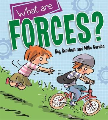 Discovering Science: What are Forces?