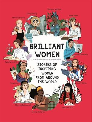 Brilliant Women