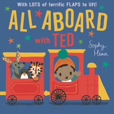 All Aboard with Ted
