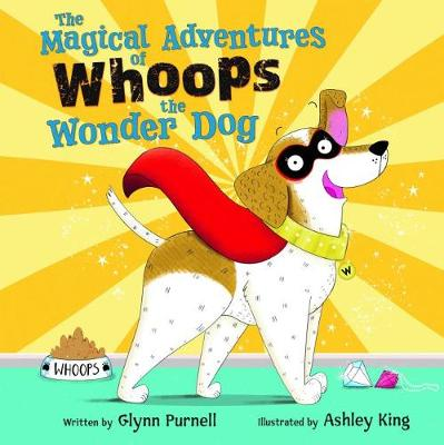 The Magical Adventures of Whoops the Wonder Dog