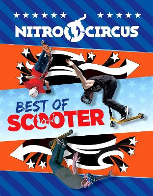 Ripley's Nitro Circus: Best of Scooter