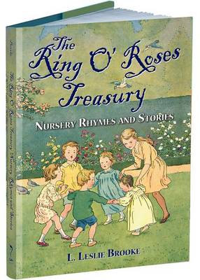 The Ring O' Roses Treasury: Nursery Rhymes and Stories
