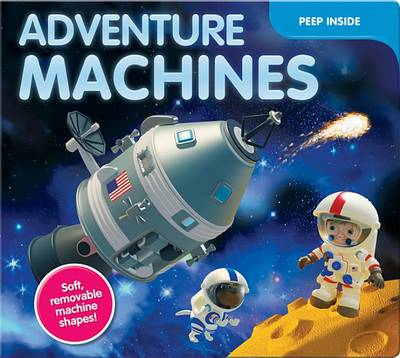 Adventure Machines