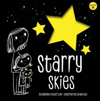 Image result for starry skies book