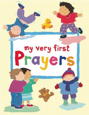 My Very First Prayers