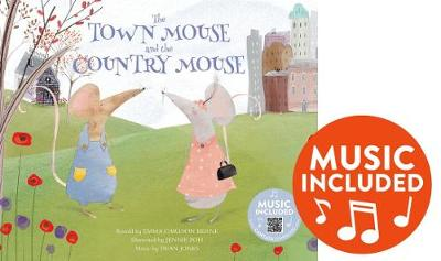 The Town Mouse and the Country Mouse