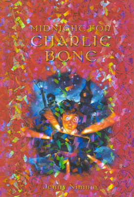 01 Midnight For Charlie Bone