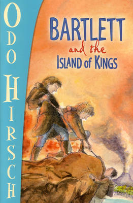 Bartlett and the Island of Kings