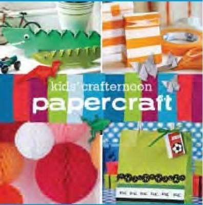All The Kids Crafternoon Books In Order Toppsta