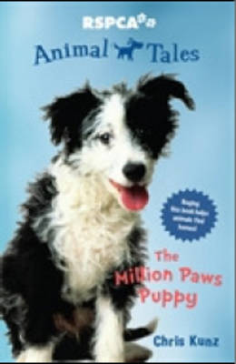 Animal Tales 1: The Million Paws Puppy