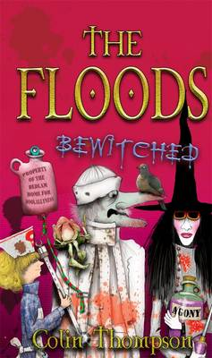 Floods 12: Bewitched
