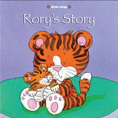 Little Steps: Rorys Story