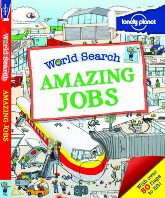 World Search - Amazing Jobs