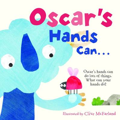 Oscar's Hands Can
