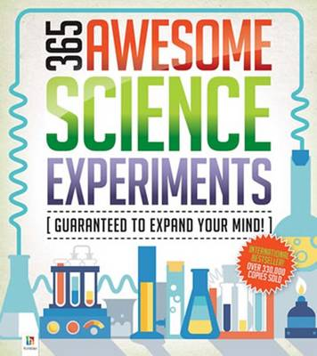 365 Awesome Science Experiments (binder relaunch)