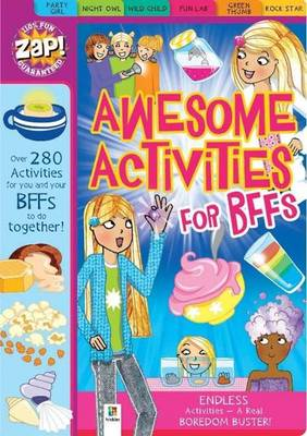Zap! Awesome Activities for BFFs