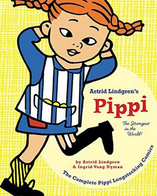 Pipii Longstocking: The Strongest in the World!