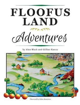 Floofus Land Adventures