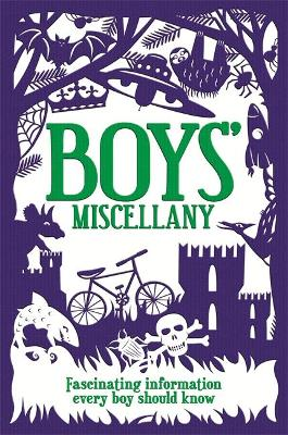 Boys' Miscellany