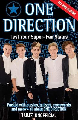 One Direction: Test Your Superfan Status