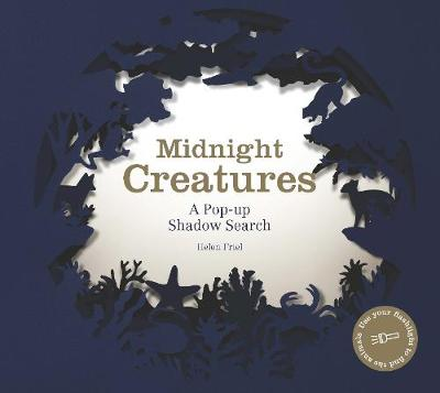 Midnight Creatures: A Pop-up Shadow Search Book