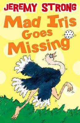 Mad Iris Goes Missing