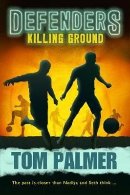 Killing Ground (Defenders #1)