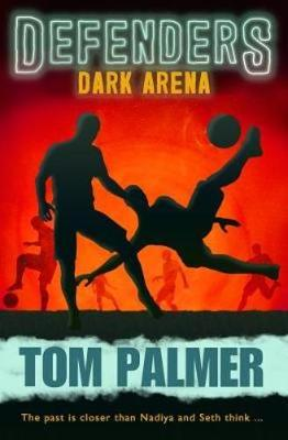 Dark Arena (Defenders #2)