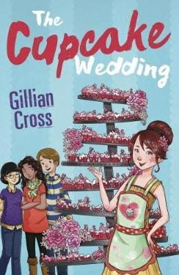 The Cupcake Wedding: (4u2read)