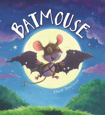 Storytime: Batmouse
