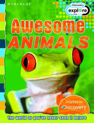 Awesome Animals - Discovery Edition