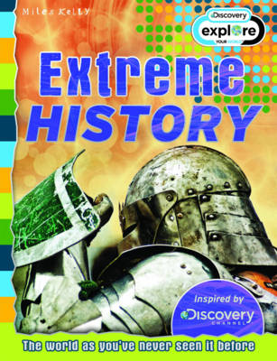 Extreme History - Discovery Edition